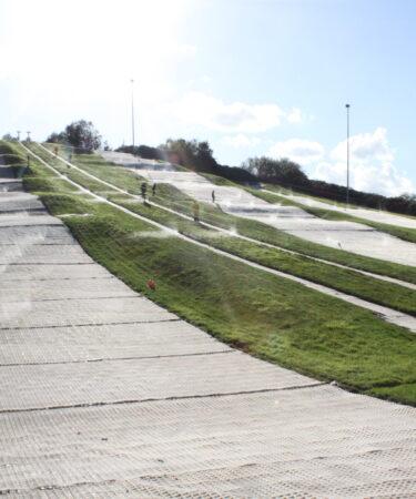 Skiheuvel Enschede
